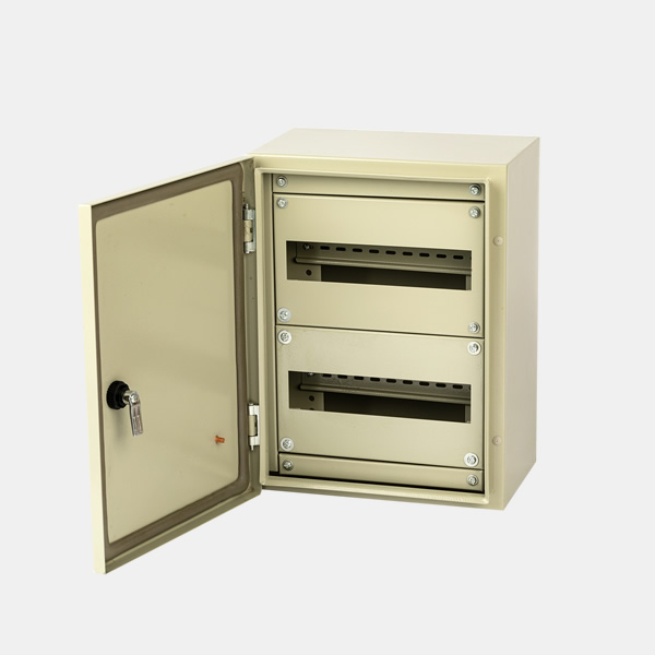 XJBS-A-C Wall mount Enclosure chassis