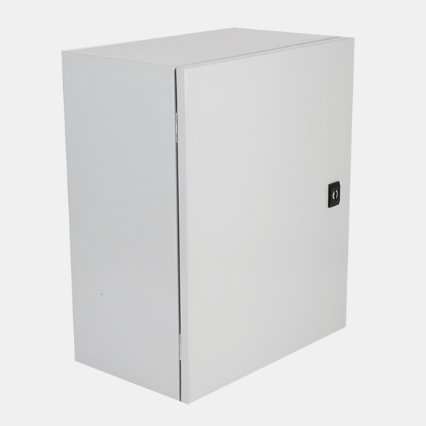 XJBS-A-D Wall mount enclosure with inner door