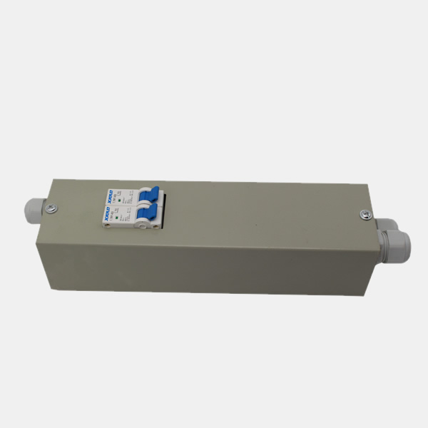 XJBZ-C Street light cutout junction box